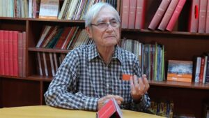 Héctor Béjar
