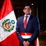 La Fiscalía de Perú abre una investigación contra el nuevo ministro del Interior poco después de su nombramiento