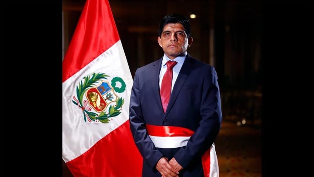 Juan Manuel Carrasco Millones
