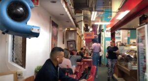 Mercado Latino de Seven Sisters