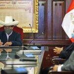 """Castillo propone en la ONU un acuerdo global de reparto de vacunas ante """"la incapacidad internacional"""""""