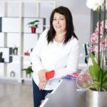 La experiencia de Corina Mitofan, de Corins Homes, en el sector inmobiliario y como Personal Shopper Inmobiliario