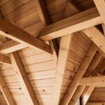 Las ventajas de la casa de madera prefabricada, por Delmader