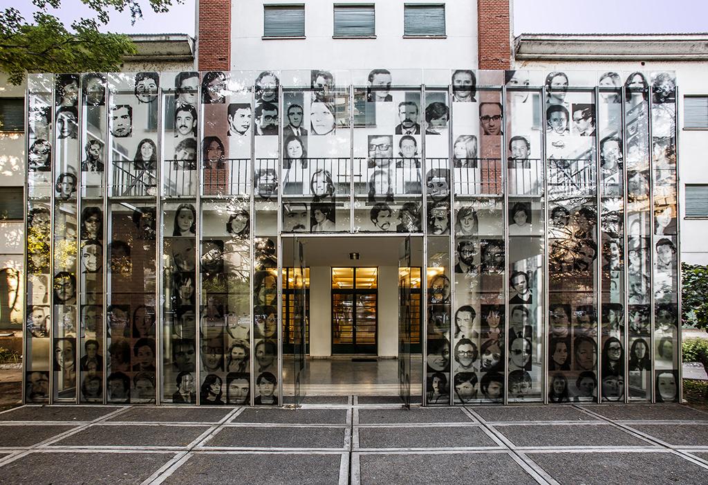Museo Esma