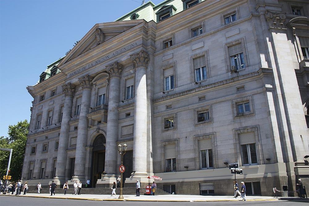 Banco Nación de Argentina