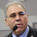 El ministro de Salud de Brasil da positivo por coronavirus en plena Asamblea General de la ONU