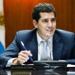 El ministro de Interior de Argentina, Wado de Pedro, ofrece su renuncia tras la derrota electoral del Gobierno