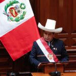 El presidente de Perú, Pedro Castillo - Karel Navarro/Presidencia Peru/d / DPA
