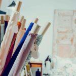 La tienda online Tejidos El Kilo ofrece telas de algodón, telas algodón ecológico y orgánico