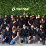 Xerintel celebra 2 décadas de trayectoria en el sector con más de 4.000 proyectos realizados