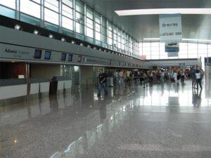Aeropuerto Ambrosio Taravella de la ciudad de Córdoba