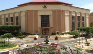 Asamblea de Nicaragua
